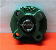 double seal high pressure pillow block bearing UCFC 204 made in China with free sample and short lead time