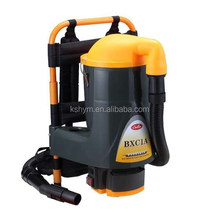 BXC1A 1000W comfortable portable Backpack Vacuum Cleaner