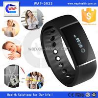 Trade Assurance WAP-health health care bluetooth smart sports watch