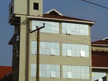 Innen-und outdoor-design Bau Hoch-und Tiefbau