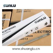 Shijiazhuang E6013 E7018 E6011 mild steel welding electrodes manufacturer