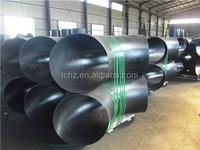 carbon steel plumbing elbow fittings xxs model