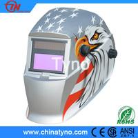 Tyno Auto darkening welding helmet en379 TN13-5600