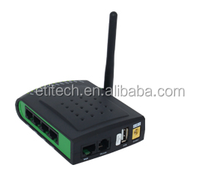 Mini VoIP Wireless Router with 1 FXS G201N4