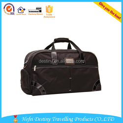 new product foldable high quality tote bag outdoor sports golf gym travel bag