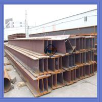 Antirust H cross-section steel/welded h steel beam/h steel roof beam