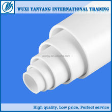 High quality UPVC pipe for water supply /drainge