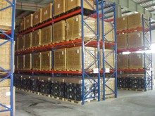 garage storage system Storage racking system for long objects