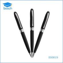 high quality Christmas Gift Metal Twist ball pen