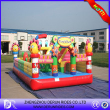 New Inflatable Bouncer, Bounce Castle Combo Party Rentals