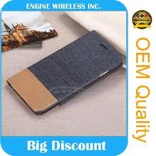 OEM for nokia lumia 1320 pu leather flip case ,wholesale china goods