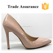 Hottest Latest Design High Heel Fashion Lady Dress Shoes