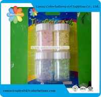 2015 colorlutions non toxic glitter glue for decoration school supplies