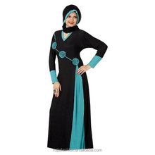 2015 Traditional Islamic Abaya Burqa