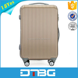 2015 new product eminent trolley luggage for sale