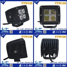 High low beam 12w chip led driving light led head lamp for kenworth truck
