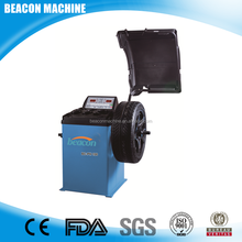 low price best seling BC-PH100 used wheel balancer price from manufacturer