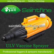 2014 de atomización de aire de tipo vacuna equipos