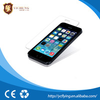 Factory price Original Clear anti blue light screen protector for iPhone5