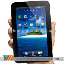 Boxchip A10 tablet phone 7 inch android tablet with built-in 3g