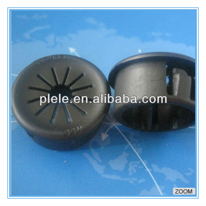 Cable Grommet Push Snap-in Grommet Bushing Nylon Grommets - Buy ...