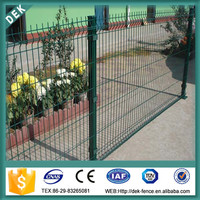 Cheap Prefab Fence Panels (SGS Factory)