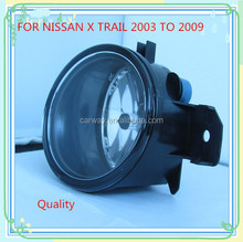 Fog lamps for Nissan X -trail 2003 to 2009 from gold supplier
