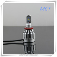 Promotion new product led headlight 12v led auto bulb new model top quality led motorcycle headlight