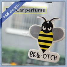 Automatic Car Air Freshener For Beer Image Design