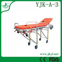 patient transfer trolley/portable stair stretcher evacuation chair YJK-A-3