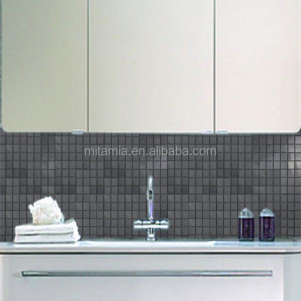 Design Wandtegels Keuken : Mysterieuze modern design badkamer mozaiek ...