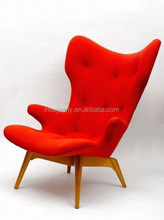 Featherston king lounge chair