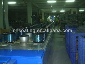 Não revestimento vara linha AFT-SC-037 Teflon e cerâmica compatível
