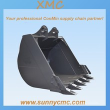 High quality can be Customised Excavator bucket,heavy duty bucket for diggings