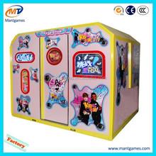 "42"" arcade Coin operated Jukebox, digital karaoke jukebox, wall mounted jukebox"