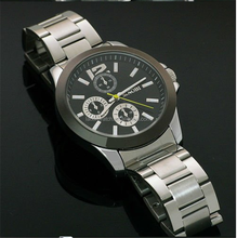 Newest designer classic alloy sport watch