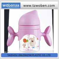 BPA free baby care product water bottle
