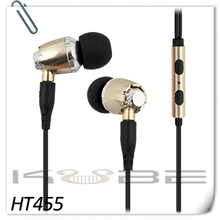 rich bass/magic sound/branded handsfree earphone