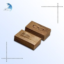 first class top brand hand carved wooden decoration gift card