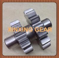 Gear Box Shaft Gear for Dachangjiang CG125