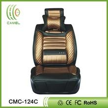Luxury washable vest car seat cover