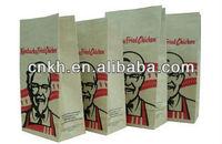 paper bags food