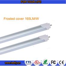 Unique design 2012 led tube lighting