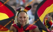 2016 Euro cup world cup football fan lunar new year