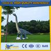 Dinosaur Park Model Artificial Simulation Dinosaur Model