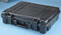 High impact ABS IP68 plastic equipment tool case