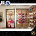 venta caliente de alta calidad para la decoración de la tienda de ropainterior