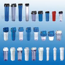 "5"" 10"" 20"" Plastic Water Filter Housing"