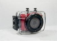 Helmet HD 720p Waterproof HD Action Camera Sports Outdoor Camcorder DV D10 Camera #63056