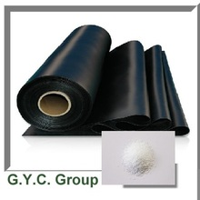 For Netural Rubber and synthetic rubber Nylon Polyester Cotton Titanium Dioxide TiO2